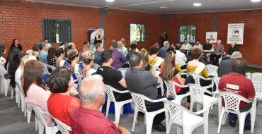 Amasbi e Avasb realizaram reunião conjunta durante a Expormormaço 2019